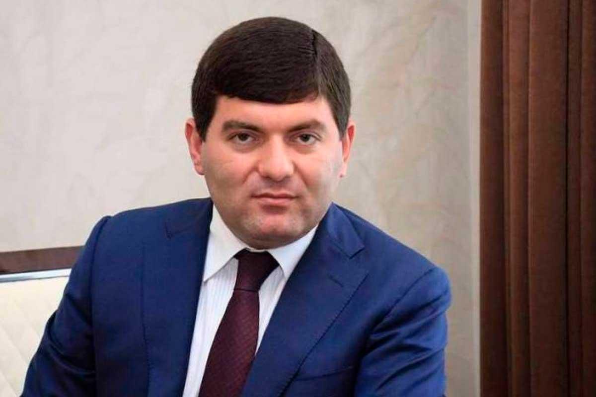Կալանավորվել է Մասիսի քաղաքապետ Դավիթ Համբարձումյանը