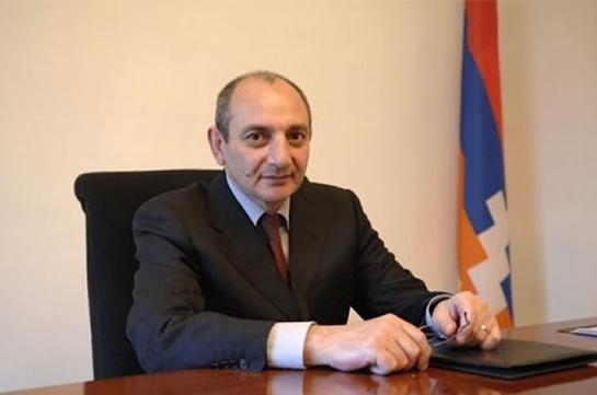 Բակո Սահակյանի խորհրդականներն ազատվել են պաշտոններից