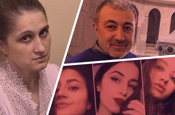 Հորը դաժանաբար սպանած Խաչատուրյան քույրերի մայրը հանդես է եկել հայտարարությամբ (լուսանկարներ, տեսանյութ)