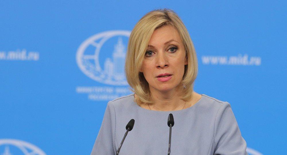 Զախարովան չի բացառել, որ ԵԱՀԿ ԱԳ նախարարների առաջիկա հանդիպմանը կքննարկվի ԼՂ  հակամարտությունը