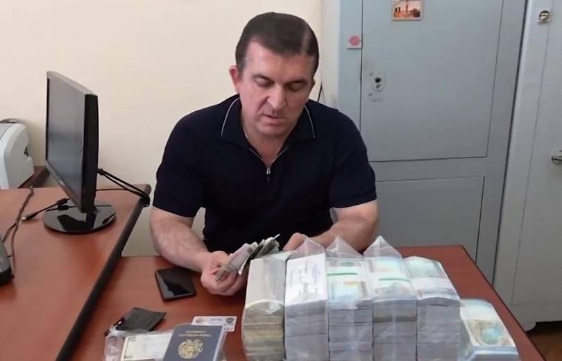 Հետ են վերադարձվել Սերժի Վաչոյի գումարները. «Հրապարակ»