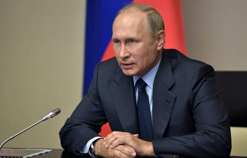 Ռուսաստանը կշարունակի նպաստել Ղարաբաղյան հակամարտության կարգավորմանը. Վլադիմիր Պուտին