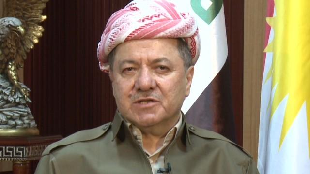 «Մասուդ Բարզանի. Իրաքի դաշնային դատարանը Քրդստանի անկախության հանրաքվեի վերաբերյալ որոշում չի կարող կայացնել»