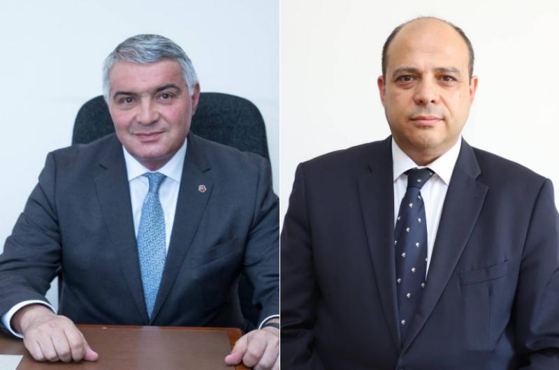 Խորվաթիայում, Սլովենիայում և Ղրղզստանում դեսպաններ են նշանակվել