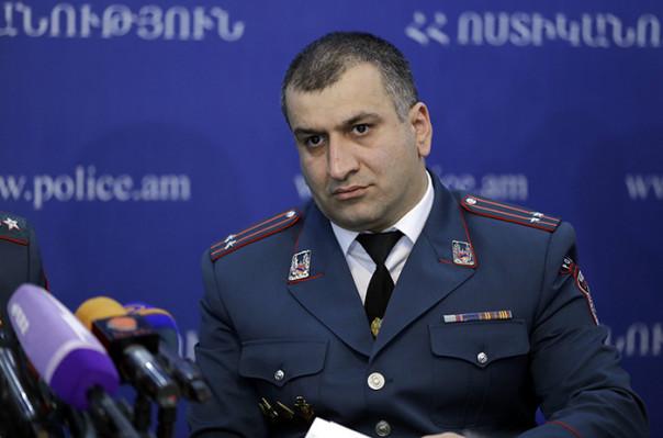 Կարեն Կարապետյանին տեղեկանք տրամադրվել է օրենքով սահմանված կարգով, նա ՀՀ-ից բացակայել է 688 օր. Մնացական Բիչախչյան