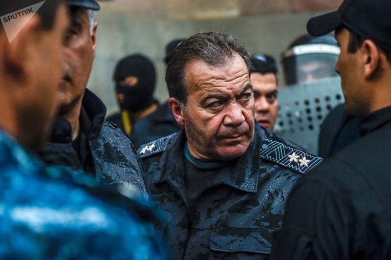 Լևոն Երանոսյանը հերթական դատական նիստում կրկին չընդունեց իրեն առաջադրված մեղադրանքը