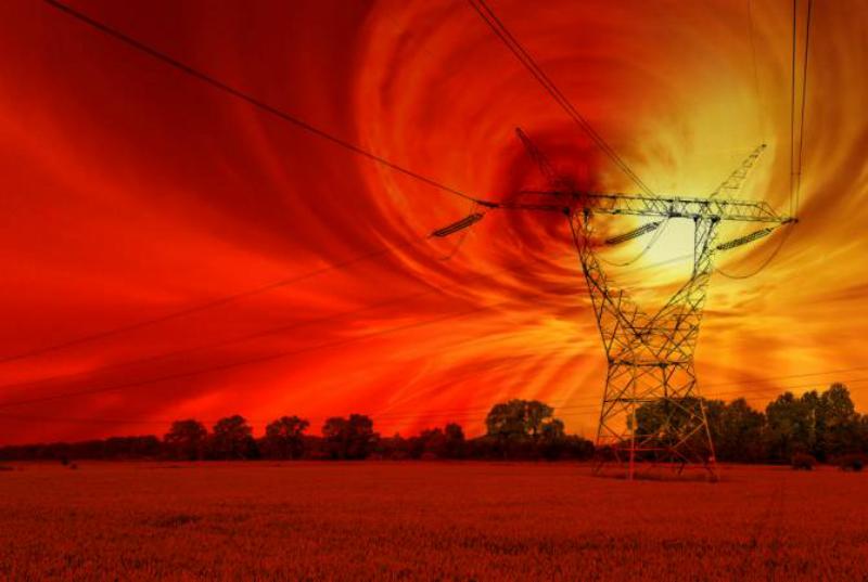 Երկրի վրա սկսվել է վերջին երկու տարվա ամենահզոր մագնիսական փոթորիկը