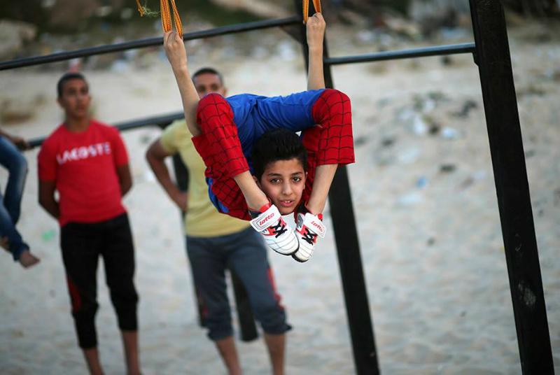 Թբիլիսիում «Սարդ-մարդու» հագուստով 4-ամյա երեխան թռել է 8-րդ հարկից
