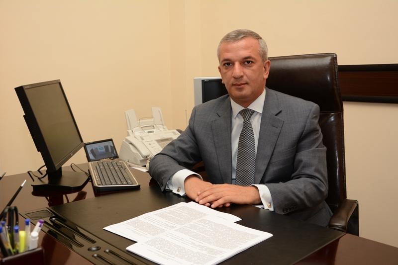 Արսեն Քարամյանը պաշտոնապես ազատվեց պաշտոնից
