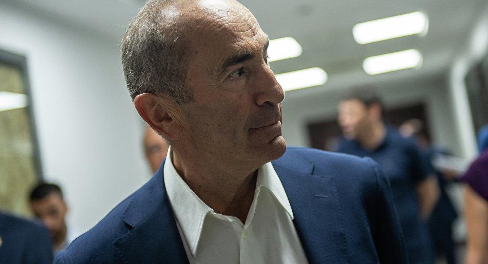 Վերաքննիչ դատարանում ավարտվեց Քոչարյանի գործով պաշտպանական թիմի բողոքի ներկայացումը