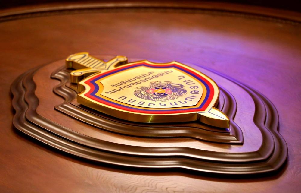 ՀՀ ոստիկանությունը ներկայացրել է ճանապարհատրանսպորտային պատահարների մայիսի 1-ի ամփոփագիրը