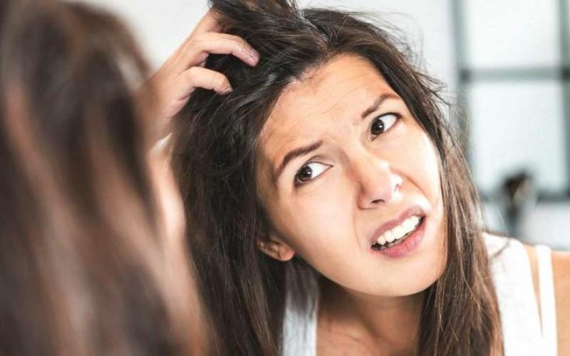 Մազերի յուղոտությունից ազատվելու 8 միջոց