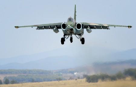 Ռուսական օդային ուժերը «ԻՊ»-ի 32 օբյեկտտի հարված են հասցրել