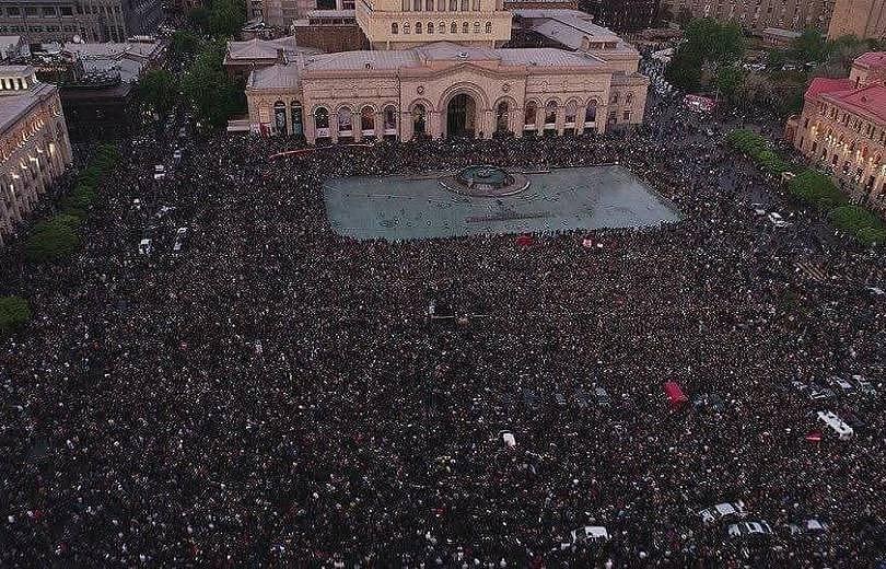 Օգոստոսի 17-ին ակտիվորեն մասնակցեք վարչապետ Փաշինյանի հանրահավաքին. Ազատամարտիկների դաշինք