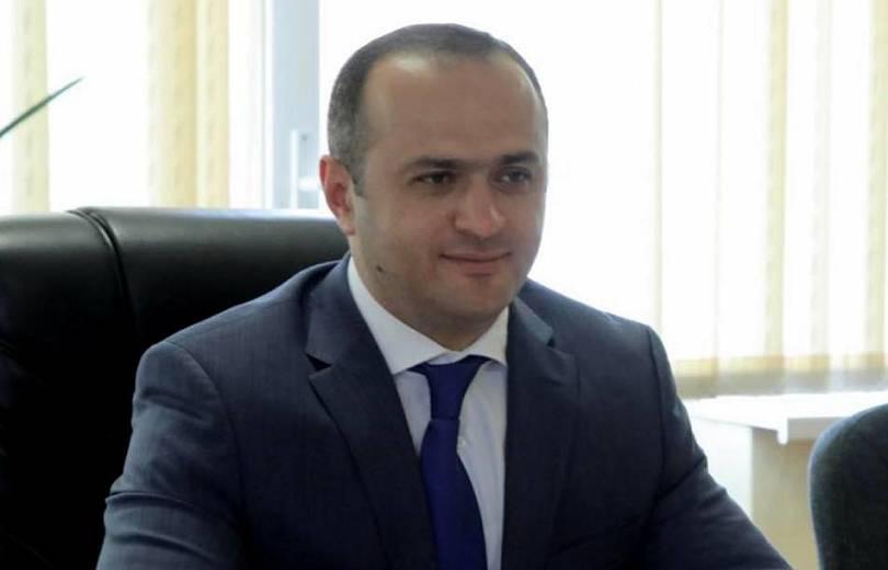 Ոստիկանության հանցավորության դեմ պայքարի գլխավոր վարչության պետն ազատվել է պաշտոնից. նրան փոխարինել է 6-րդ վարչության պետը