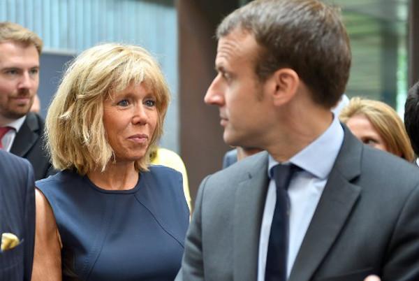 150 тысяч французов подписали петицию против Бриджит Макрон