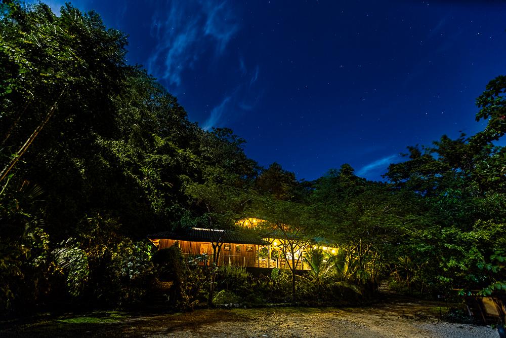 Չափազանց գեղեցիկ հյուրանոց  Կոստա-Ռիկայում (ֆոտոշարք)