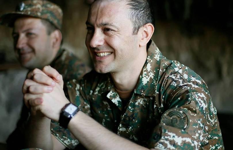 Հայաստանի անվտանգությունը  կապված է Ռուսաստանի հետ. ԱԱԽ քարտուղար