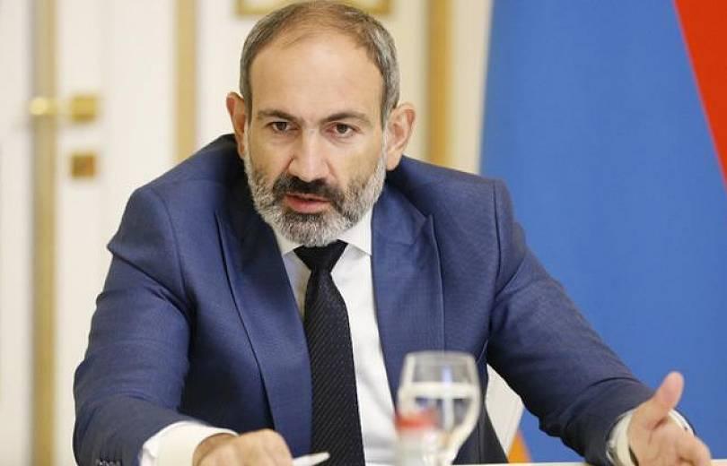 Իմ՝ վարչապետ ընտրվելուց հետո, Ադրբեջանը հայտարարեց Նախիջևանում 11 հազար հեկտար տարածք գրավելու մասին. Փաշինյան