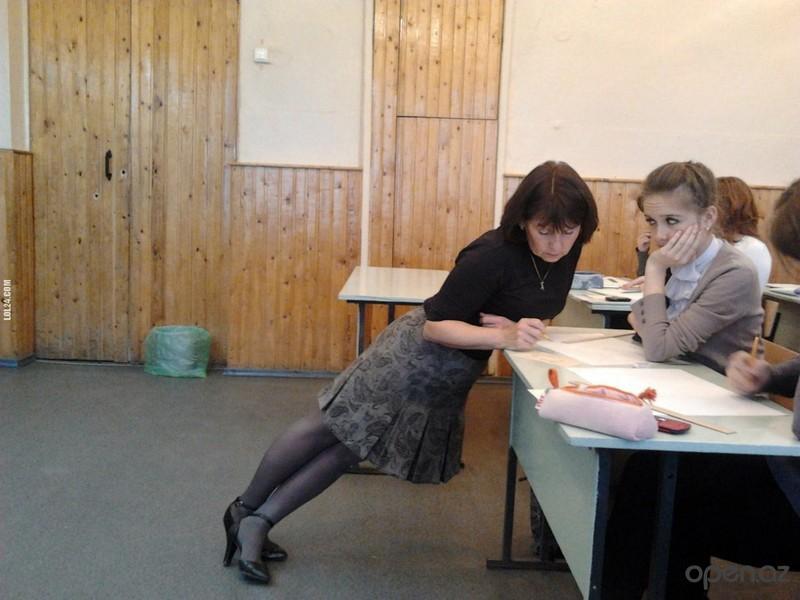 Ադրբեջանցի ուսուցիչների քննության արդյունքները՝ 0 բալ