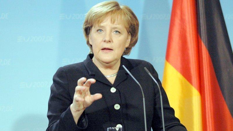 Գերմանիայի կանցլեր Անգելա Մերկելը օգոստոսի 24-25-ը  կայցելի  Հայաստան