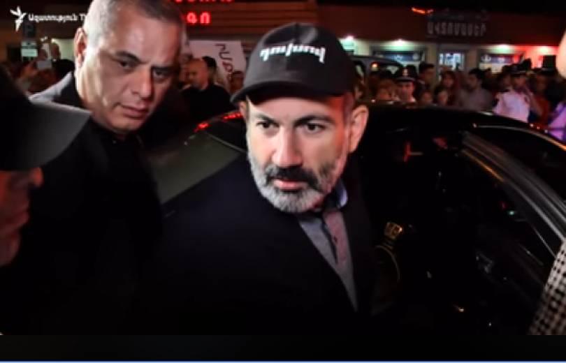 Ես անպայման կզբաղվեմ, կպարզեմ ով է թեկնածուի նկատմամբ քաղաքական տեռոր անում. վարչապետ (տեսանյութ)