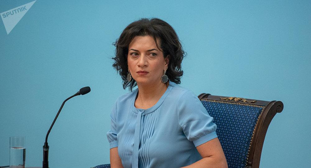 Բաքուն արձագանքել է վարչապետի կնոջ նախաձեռնությանը