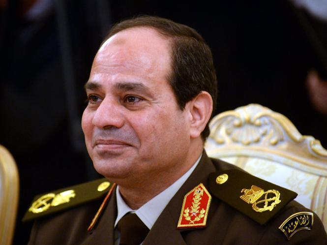 «Եգիպտոսում անցկացված նախագահի ընտրություններին մասնակցել են միայն գործող նախագահ Աբդ ալ-Ֆաթահ ալ-Սիսիի կողմնակիցներն»