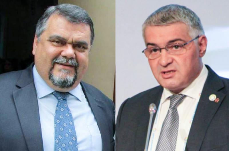 Ուզբեկստանում և Չեռնոգորիայում ՀՀ դեսպաններ են նշանակվել