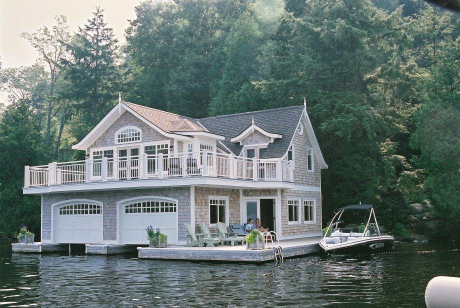 Աշխարհի ամենագեղեցիկ տները .Ֆոտոշարք