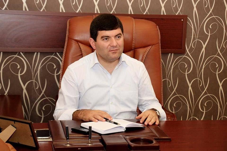 Դատախազը Մասիսի քաղաքապետի և տեղակալի պաշտոնավարումը ժամանակավոր դադարեցնելու որոշումներ է կայացրել