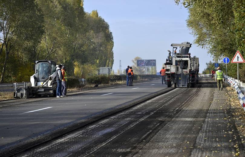 2019-ին վերանորոգվել և հիմնանորոգվել է 330 կմ ավտոճանապարհ. Կառավարություն