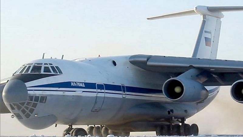 ՀՀ երկրորդ քաղաքացին Չինաստանից տարհանվում է Ռուսաստանի օդատիեզերական ուժերի ինքնաթիռով