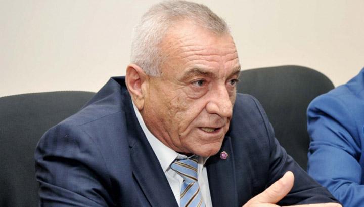 ՀՀ սփյուռքի փոխնախարարն  ազատվել է աշխատանքից