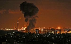 Երուսաղեմում շարունակվում են բախումներն Իսրայելի ոստիկանության և պաղեստինցիների միջև