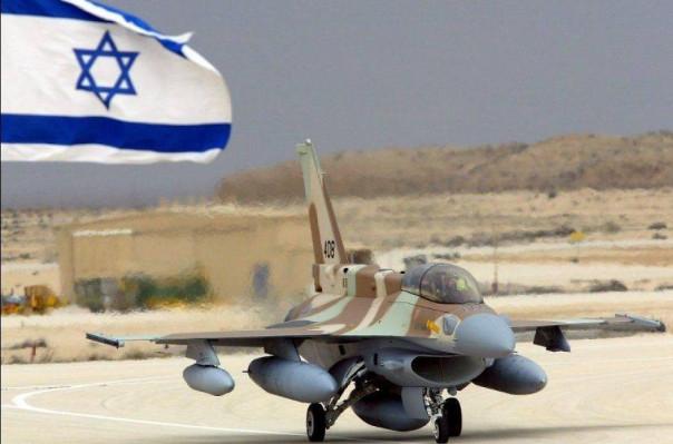 Իսրայելը Գազայի հատվածից զինծառայողների ուղղությամբ բացված կրակին ի պատասխան ավիացիան է գործի դրել