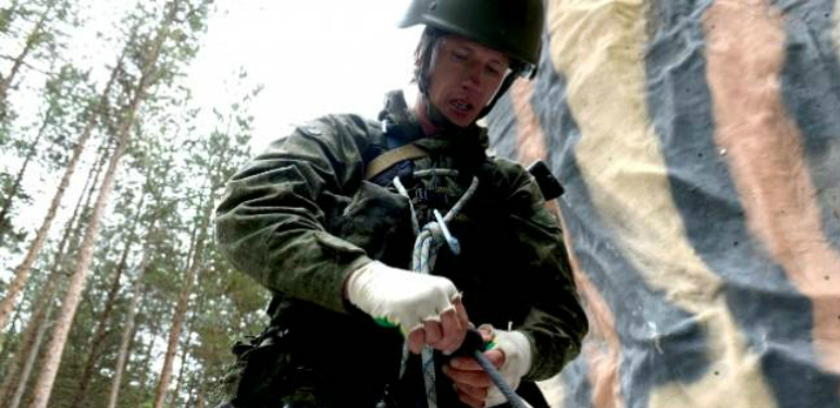 ՀՀ և Պակիստանի զինծառայողները հայտնել են հաջորդ տարի «Էլբրուսի օղակ»-ին մասնակցելու ցանկություն