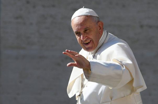 Հռոմի Ֆրանցիսկոս պապն ընդունել է Հոնդուրասի՝ սեռական սկանդալի կենտրոնում հայտնված փոխերեցի հրաժարականը