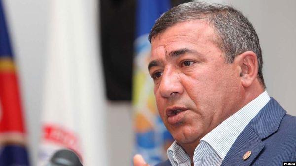 Ռուբեն Հայրապետյանի տունը խուզարկելու՝ դատարանի որոշումը բողոքարկվել է