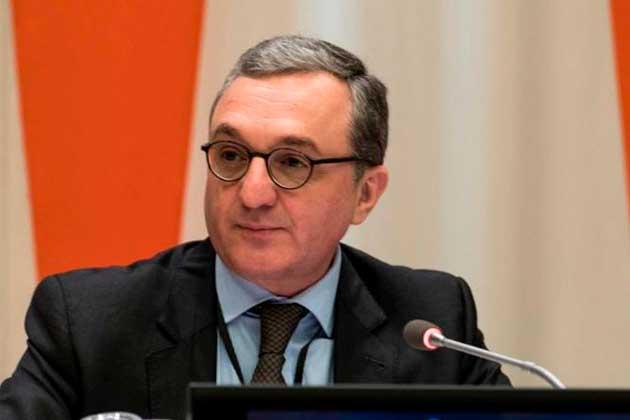 ՀՀ ԱԳՆ ղեկավարը շնորհավորական ուղերձ է հղել Արցախի Հանրապետության ԱԳՆ 25-ամյակի կապակցությամբ