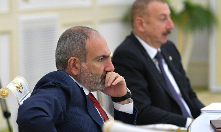 «168 ժամ». Կողմերը պատրաստվում են պատերազմի. Ալեքսանդր Խրամչիխինը՝ ԼՂ խնդրի կարգավորման մասին