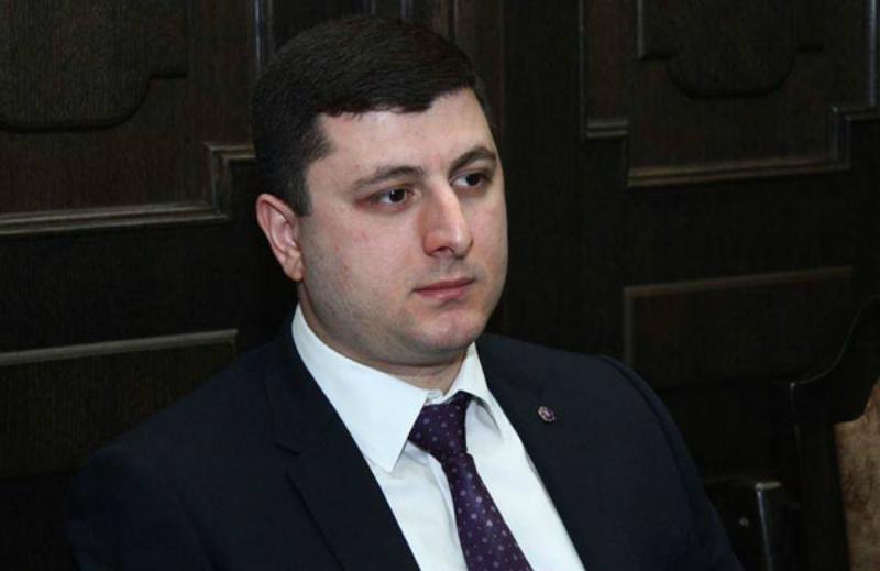 Տիգրան Աբրահամյան. «Ադրբեջանի ակտիվությունը շարունակվում է, փորձում են լարել իրավիճակը». «Փաստ»
