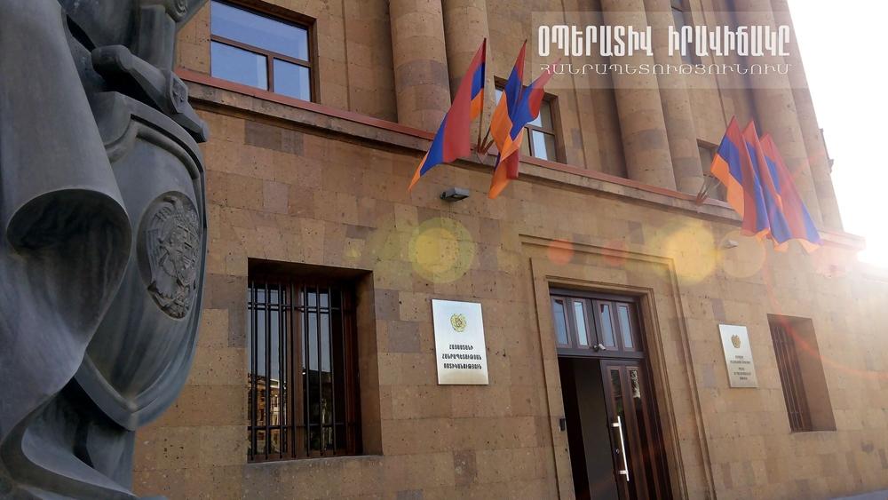 За сутки в Армении произошло 15 ДТП: один погибший, 20 пострадавших