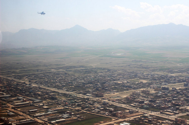 ՆԱՏՕ-ն հայտնել է Աֆղանստանում ԻՊ-ի առաջնորդներից մեկի ոչնչացման մասին