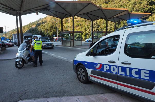 Ֆրանսիայում հանցագործը բանտից փախուստի է դիմել ուղղաթիռով