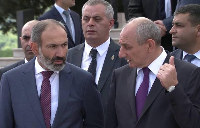 Հայաստանի և Արցախի քաղաքական էլիտաների միջև անջրպետը մեծանում է․ «Հրապարակ»