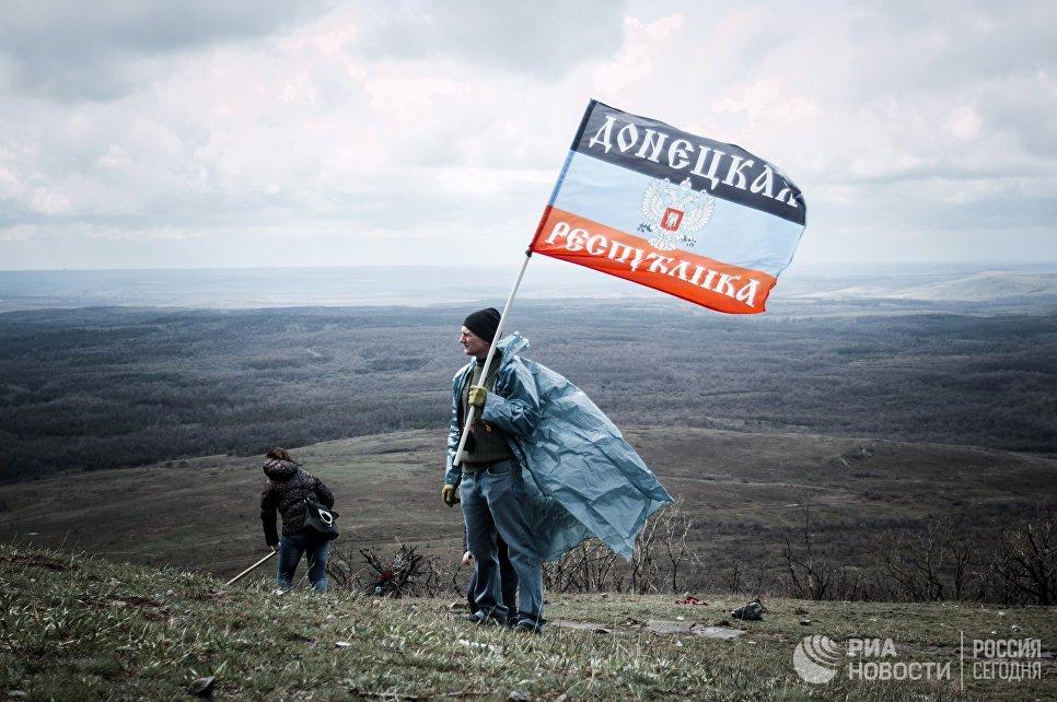 Ուկրաինայում ուժի մեջ է մտել Դոնբասի վերաինտեգրման մասին օրենքը