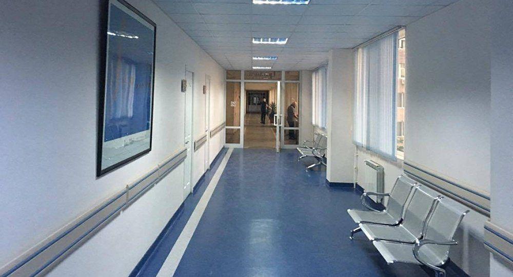 Գավառում 3 անձ տեղափոխվել է հիվանդանոց՝ թունավորումով