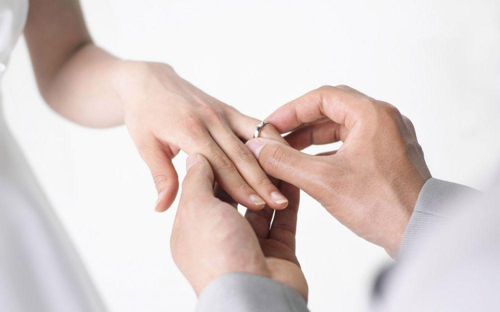 ՀՀ-ում ավելացել է ինչպես ամուսնությունների, այնպես էլ ամուսնալուծությունների թիվը. «Ժողովուրդ»