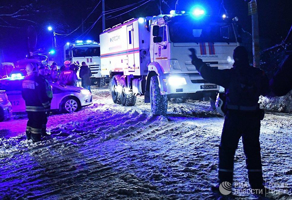 Ան-148 ինքնաթիռի վթարի զոհերի ընտանիքներին մեկական միլիոն ռուբլի կվճարեն